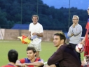 [HOFC] Amical ELPA 1-1 HOFC ( 13 08 2015 )