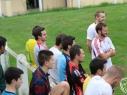 [HOFC] SENIORS REPRISe ( 03 08 2015 )