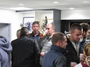 Inauguration Club House HORGUES (19 10 19)