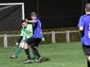 [HOFC] SEN HOFC 2-0 BARBAZAN ( 02 04 2016 )