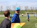 U13 Championnat Départemental Valmy (15 04 18)