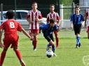 U15 SOUES - HOFC COUPE D OCCITANIE (29 09 18)