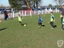 [HOFC] U7 Festifoot Horgues (06 02 2015 )