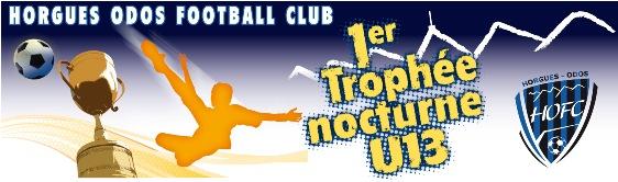 HORGUES ODOS FOOT CLUB > Toute l'actualité du club sur WWW.HOFC.FR