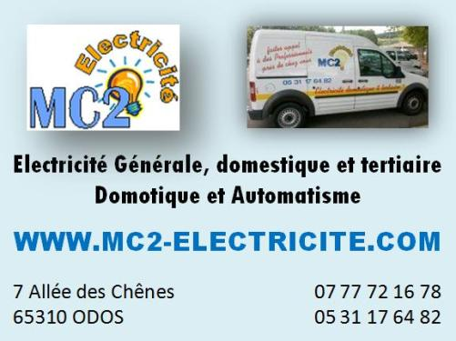 21 MC2 Electricite