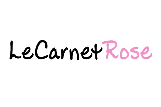 Carnet rose au HOFC