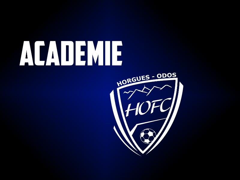 [Académie] L'entraînement U15/U17 du Mercredi 8 septembre délocalisé à Barbazan