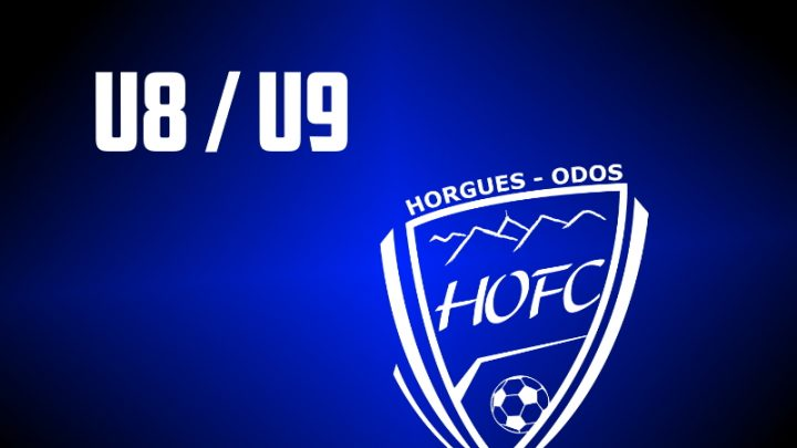 [U8/U9] Match amical annulé, entraînement programmé