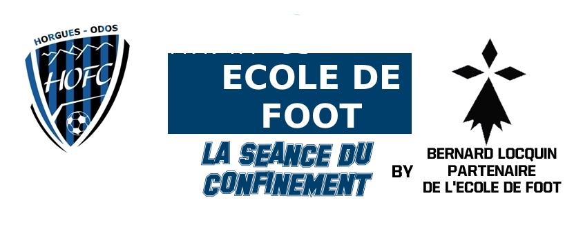 [EDF] Séance vidéo confinement #1