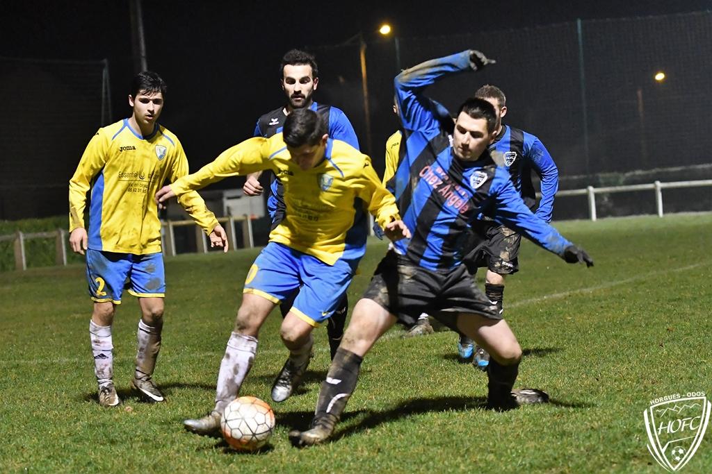 [SEN] HOFC – FC VAL D'ADOUR en images