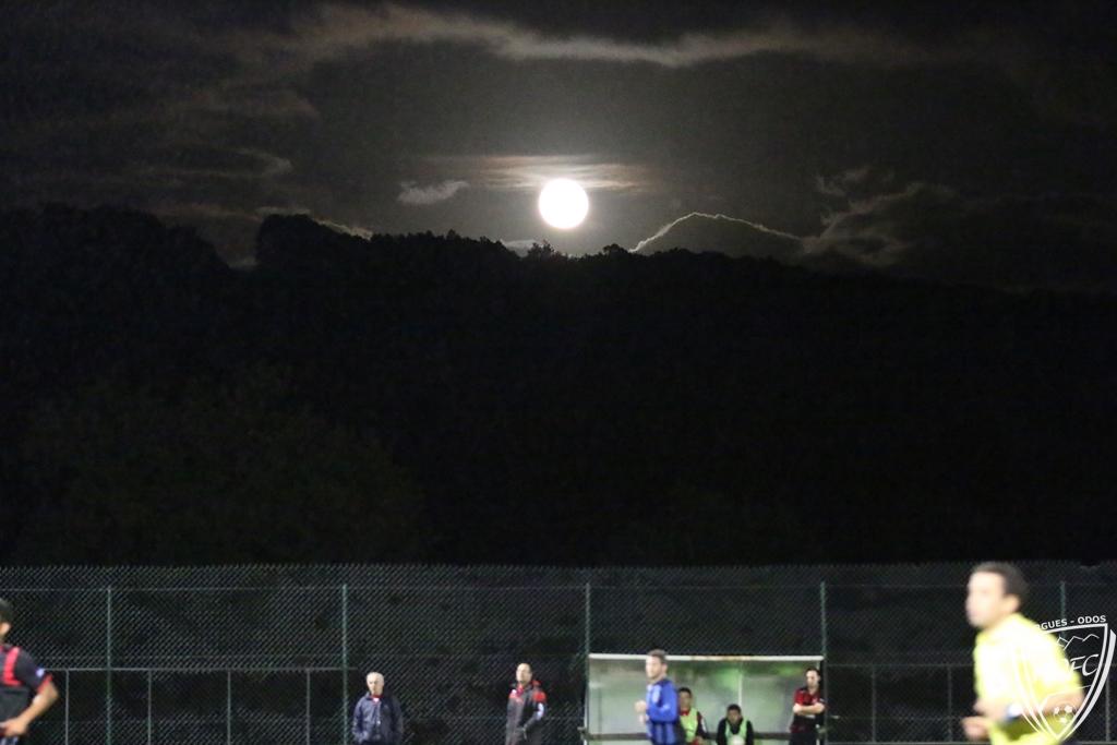 [SEN] GALAN FC – HOFC en images